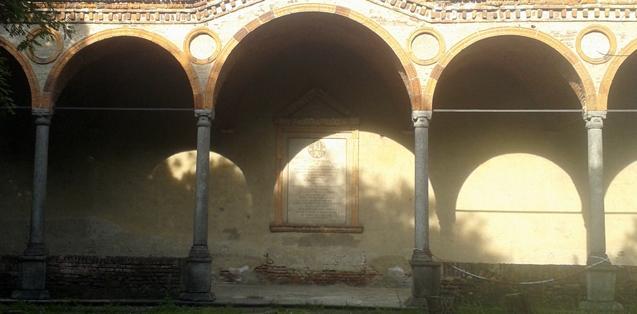 Villa Bagatti Valsecchi - Lazzaretto
