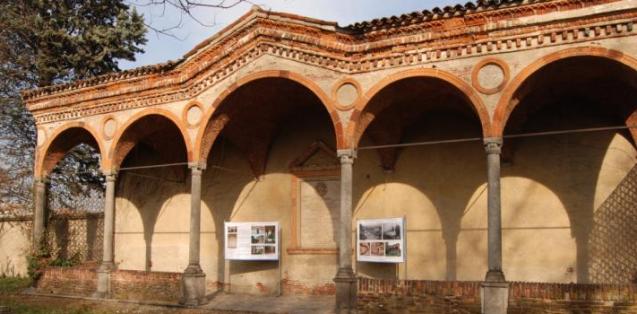 Villa Bagatti Valsecchi - Il Lazzaretto