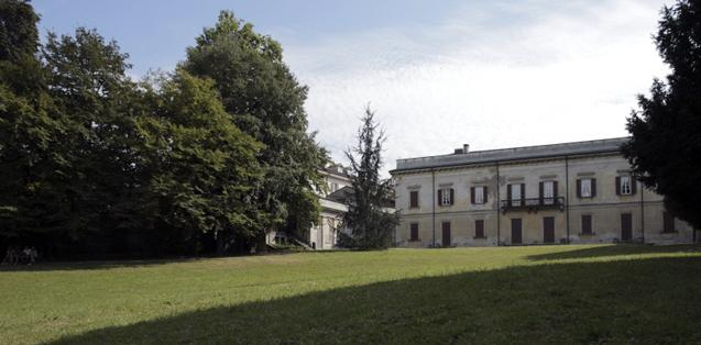 Villa Filippini