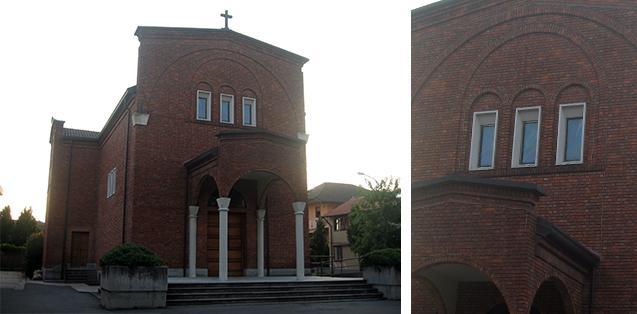 Santuario della Madonna Pellegrina