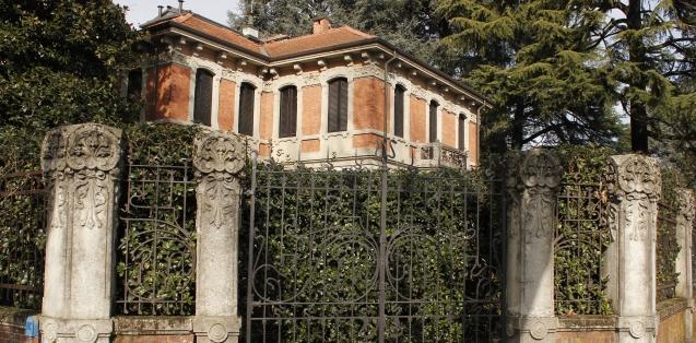 Villino Strazza