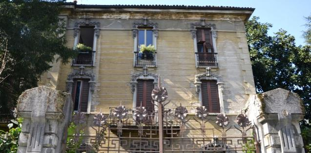 Villa Margherita (Marinoni-Sala)