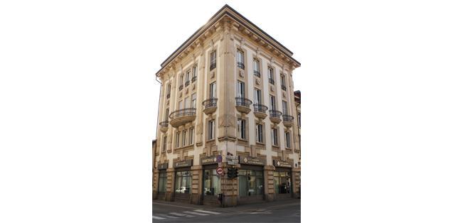 Casa Galbiati