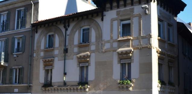 Casa Cantù