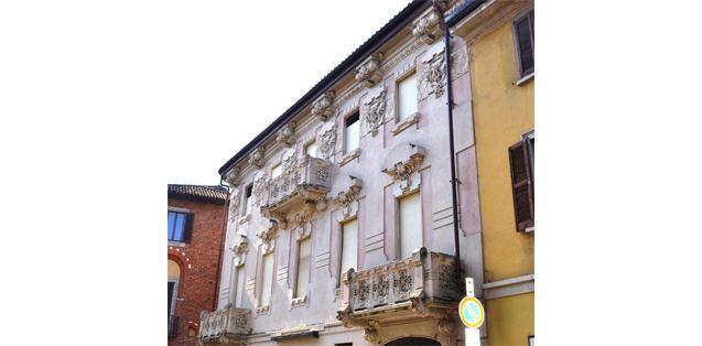 Casa Ranzini