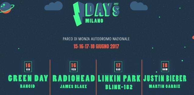 I-Days Festival 2017