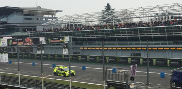 Monza Rally Show - Ph. Comune di Monza