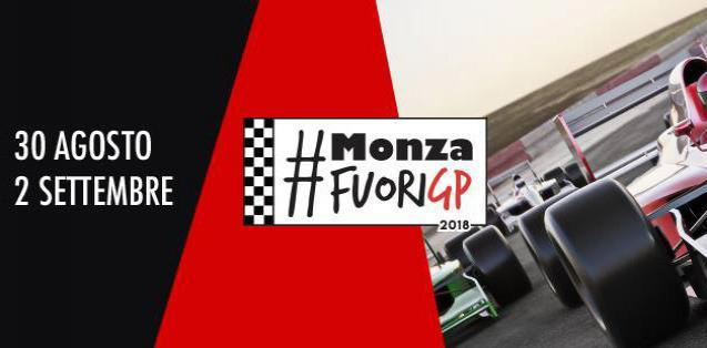 Monza FuoriGP