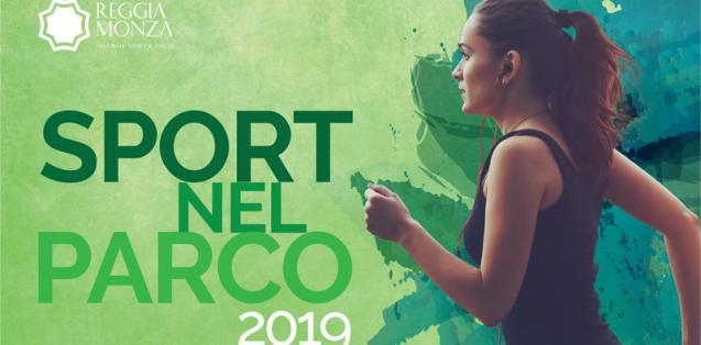 Calendario Sport nel Parco 2018
