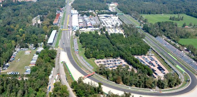 Autodromo